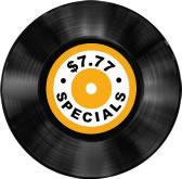 777SPECIALS-vinyldisk