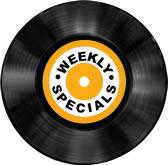 WEEKLYSPECIALS-vinyldisk