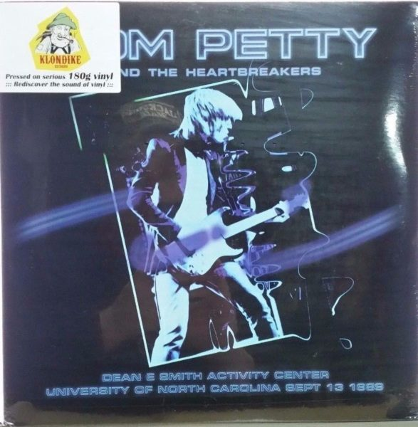 Sealed New 12 Lp Tom Petty And The Heartbreakers Dean E