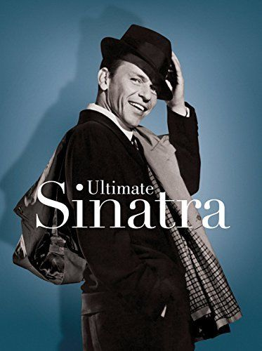 Sealed 4 Cd Set Frank Sinatra Ultimate Sinatra 2015