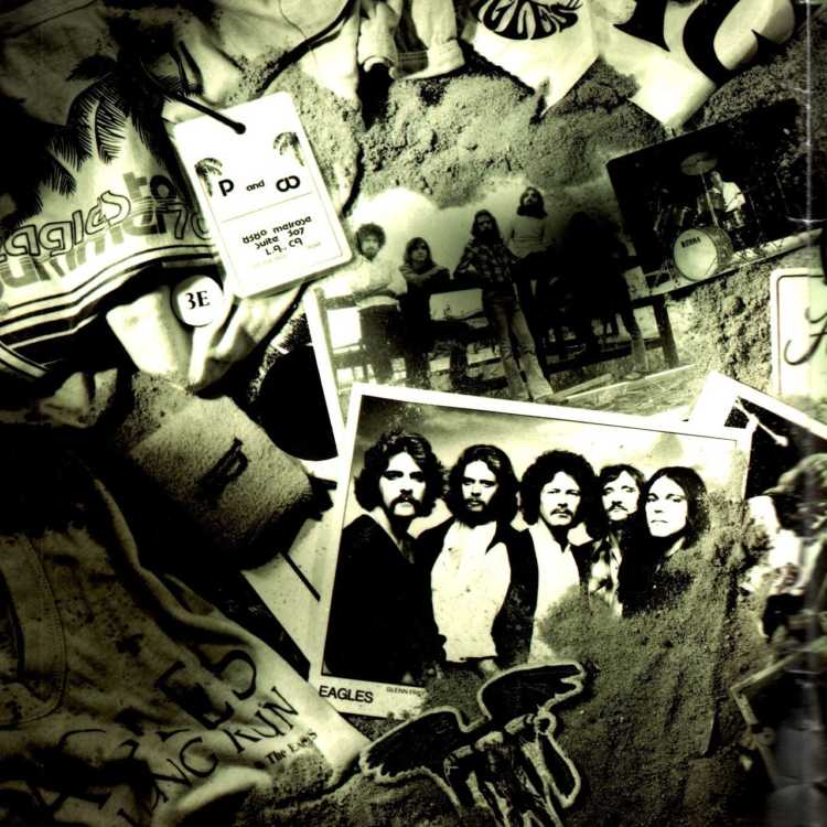eagles hell freezes over world tour 1995 tour book vinylbay777. Black Bedroom Furniture Sets. Home Design Ideas
