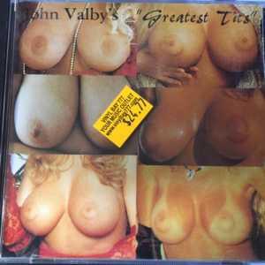 John Valby's Greatest Tits