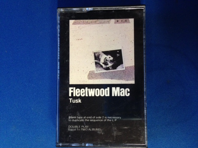 Fleetwood Mac Tusk Tour Documentary