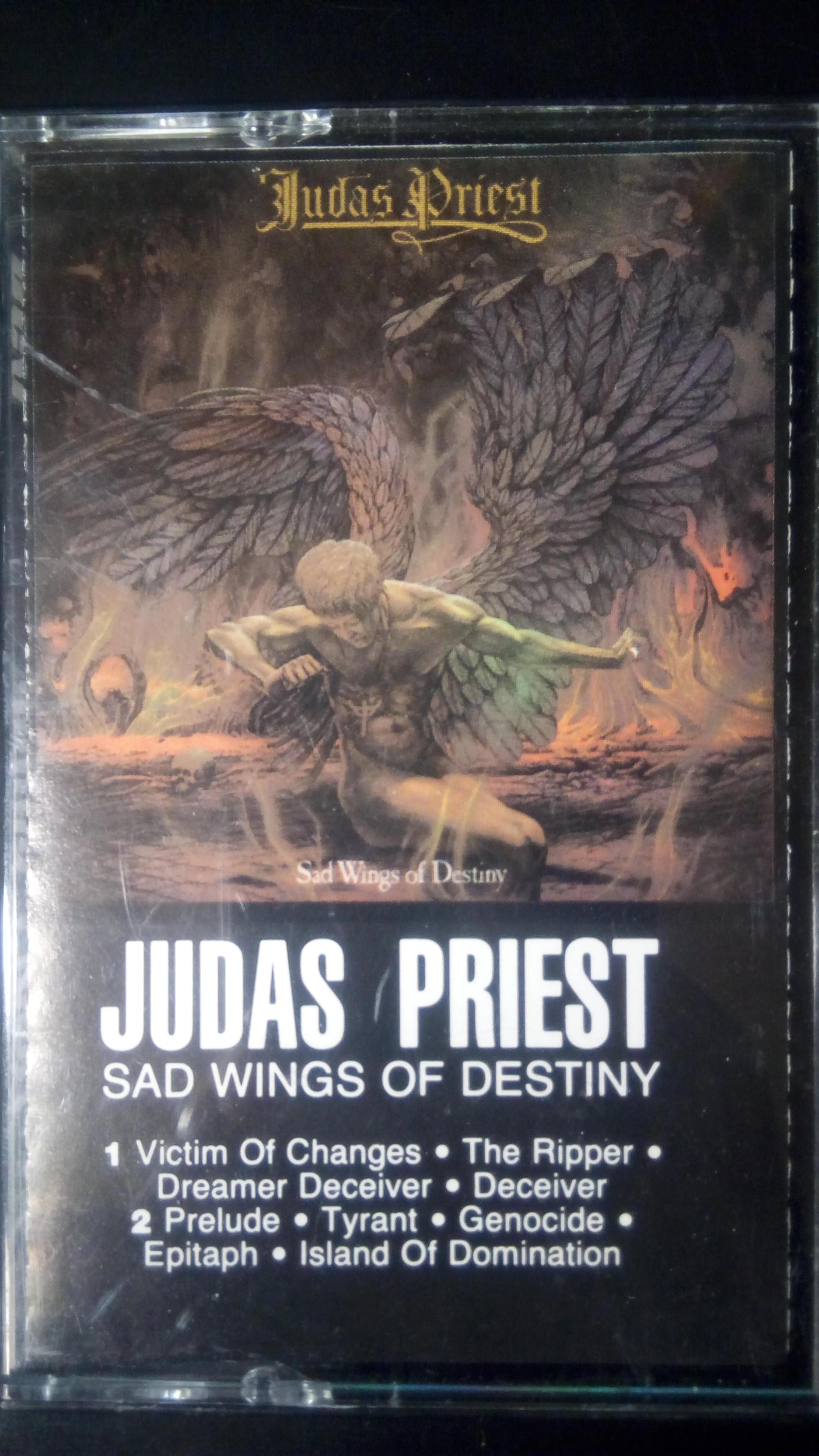 Judas Priest Domination - Porn Pics  Moveis-7725
