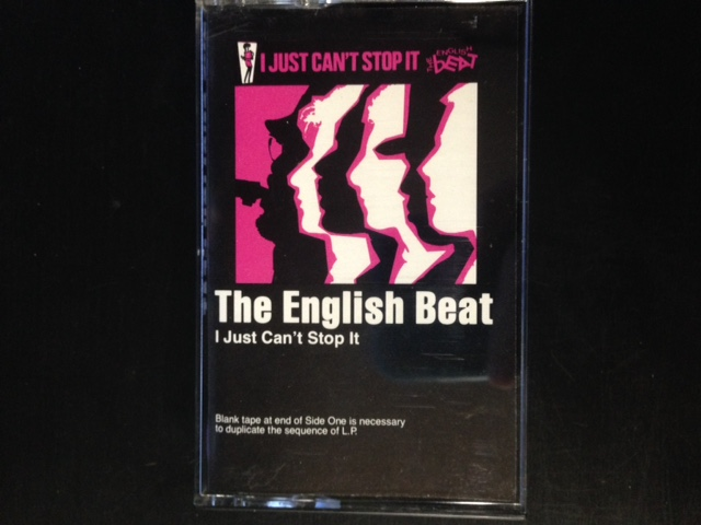I Just Can't Stop It (Remastered) by The English Beat on ...