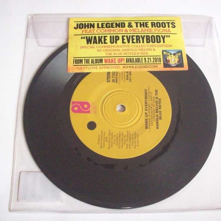 Sealed 7 Quot John Legend Amp The Roots Featuring Common