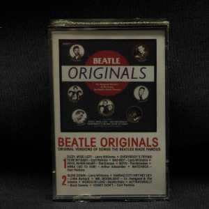 beatles-originals-cassette