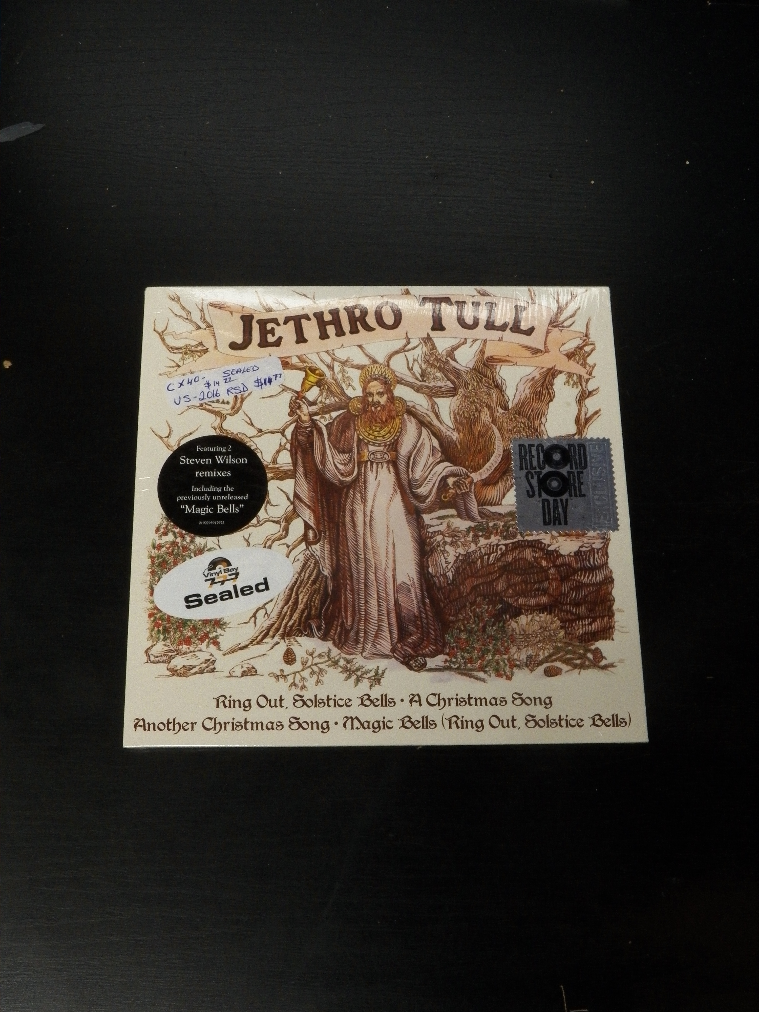 Jethro-tull-christmas-song - Best Wallpapers Cloud
