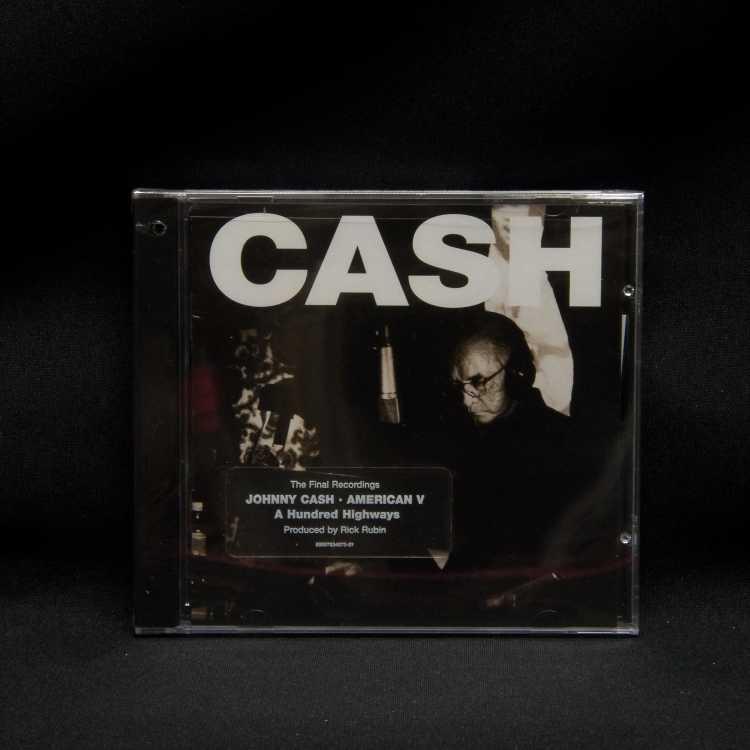 Johnny Cash Christmas Cd