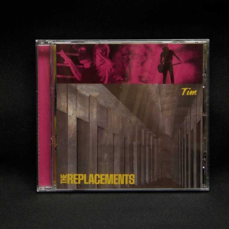 Used Cd The Replacements Tim 2008 Sire Remastered