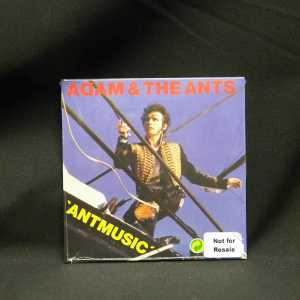 Adam And The Ants Kings Of The Wild Frontier 7in RSD 2