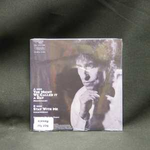 Bob Dylan The Night We Called It A Day 7in RSD 2