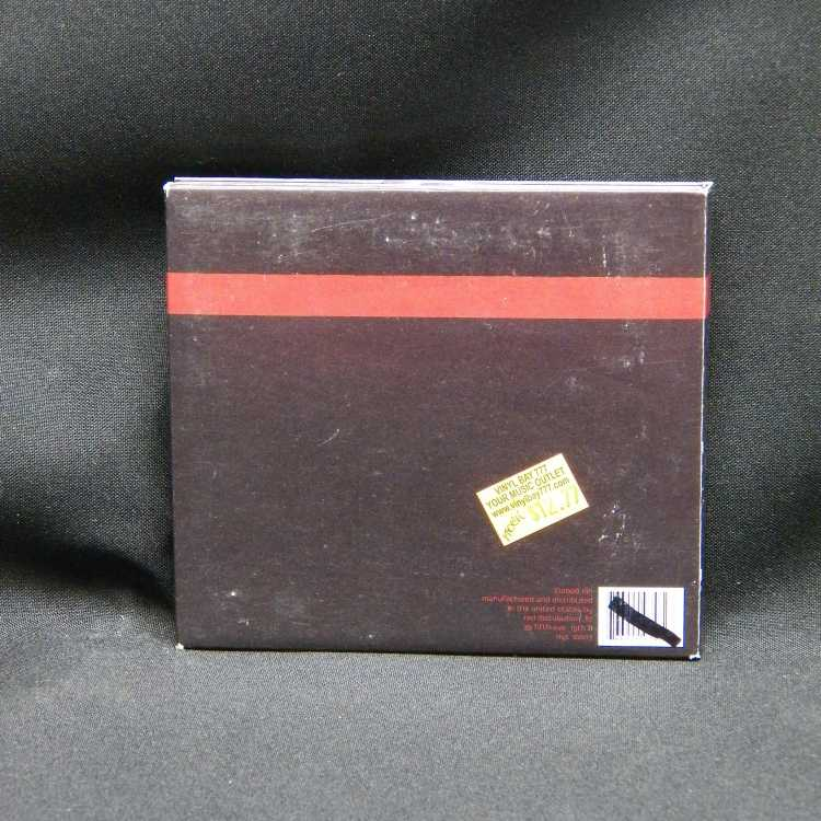 USED CD/DVD Nine Inch Nails The Slip 2008 The Null Corporation ...