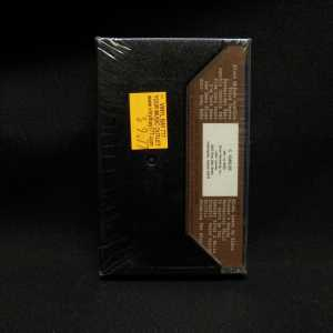Eric Clapton From The Cradle Cassette 2