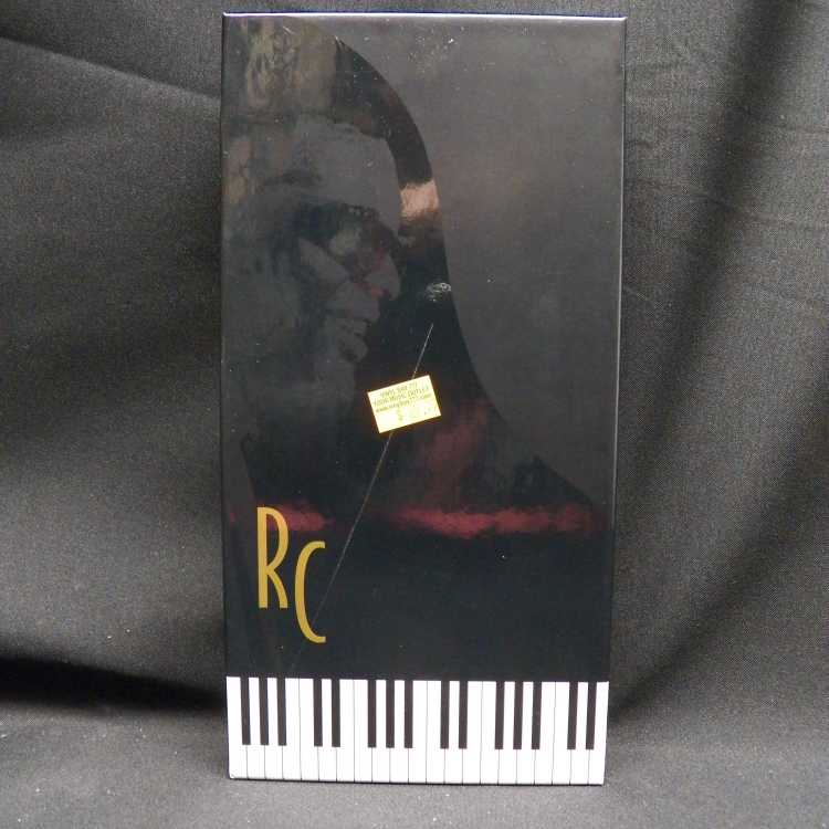 Used 5 Cd Box Set Ray Charles Genius Amp Soul The 50th