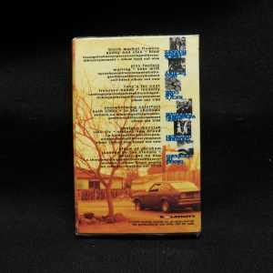 Relativity's So-Called Alternative Sampler Cassette 2
