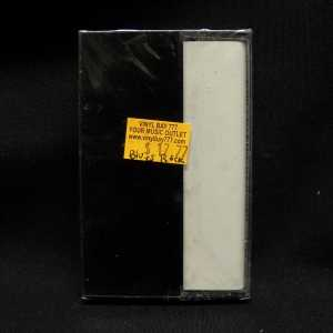 Ronnie Peterson Band Mind Over Matter Cassette 2