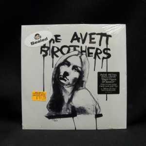 The Avett Brothers Slight Figure Of Speech 7in 1