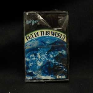The Moody Blues Out Of This World Cassette 1