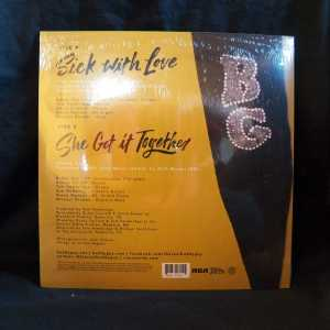 Buddy Guy Sick With Love RSD 10in Single 2