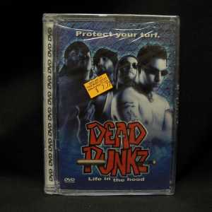 Dead Punkz DVD 1