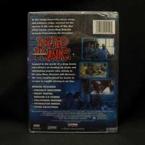 Dead Punkz DVD 2