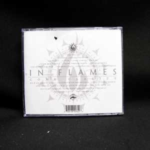 In Flames Come Clarity Used CD 2