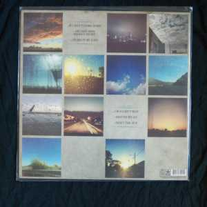 Jeff Caudill Reset The Sun RSD LP 2
