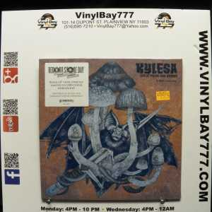 Kylesa Live At Maida Vale Studios 10in LP RSD 1