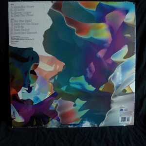 Lil Uzi Vert Lil Uzi Vert vs. The World Purple RSD LP 2246 2