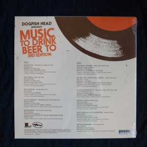 Music To Drink Beer To Volume 3 RSD LP 2