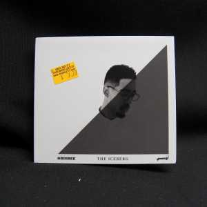 Oddisee The Iceberg Used CD 1