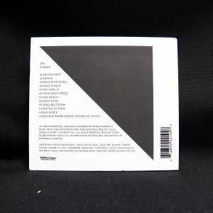 Oddisee The Iceberg Used CD 2