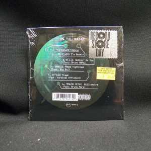 On The Radar RSD CD 1