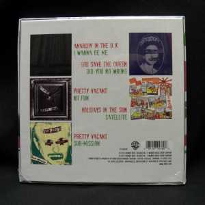 Sex Pistols The UK and US 7in Singles Box Set RSD 2