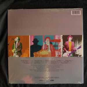 Walter Lure and the Waldos Live In Brooklyn RSD LP 2