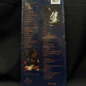 Waylon Jennings Only Daddy That'll Walk The Line The RCA Years 2 Cassette Box Set 2