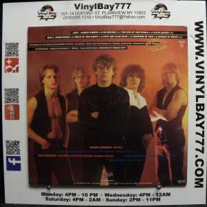 220 Volt ST Used VG++ Import LP 2