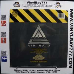 Air Raid ST LP 2