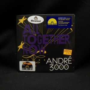 Andre 3000 All Together Now 7in Single RSD 1
