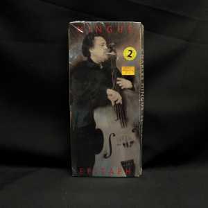 Charles Mingus Epitaph 2 Cassette Box Set 1