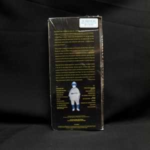 Charles Mingus Epitaph 2 Cassette Box Set 2