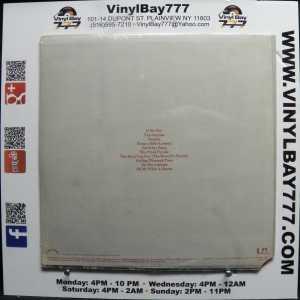 Don McLean ST LP 2