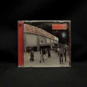 Grateful Dead Go To Nassau Album Sampler Used Promo CD 1
