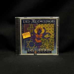 Ian Anderson Divinities Twelve Dances With God CD 1
