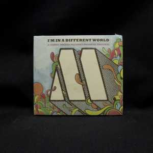 I'm In A Different World A Journey Through Motown's Uncharted Territories CD 1