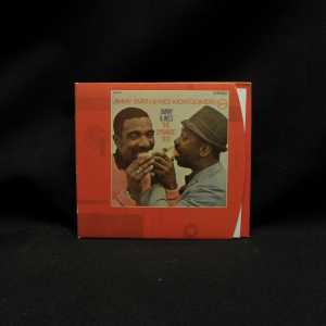 Jimmy Smith & Wes Montgomery Jimmy & Wes The Dynamic Duo Used CD 1