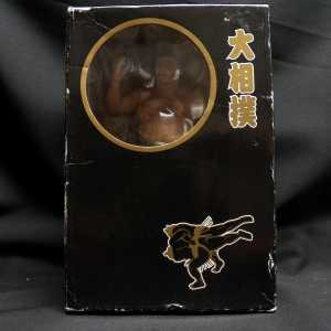 Kaiou Sumo Wrestler Figurine 1