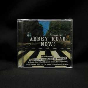 Mojo Presents Abbey Road Now! CD 1