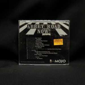 Mojo Presents Abbey Road Now! CD 2